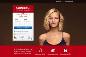 Parship dating review