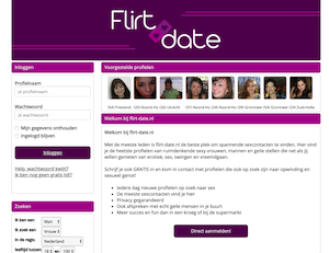 flirt-date